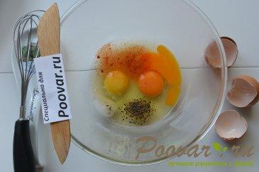 Пирог из лаваша с капустой и фаршем Шаг 9 (картинка)