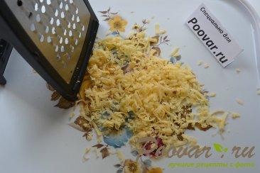 Пирог из лаваша с капустой и фаршем Шаг 16 (картинка)