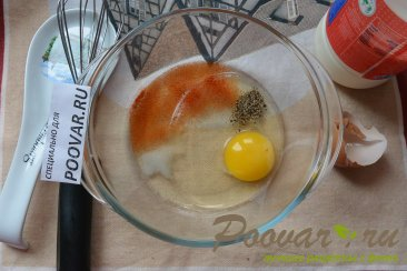 Жареная рыба в кляре на сковороде Шаг 4 (картинка)