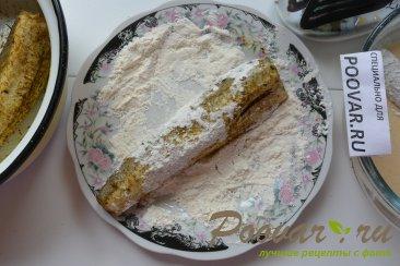 Жареная рыба в кляре на сковороде Шаг 8 (картинка)