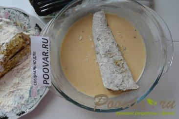 Жареная рыба в кляре на сковороде Шаг 9 (картинка)