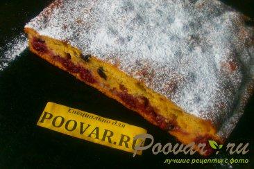 Пирог с вишней и корицей Шаг 16 (картинка)