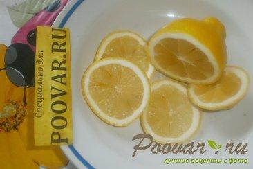 Клубничный лимонад с мятой Шаг 5 (картинка)