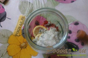 Клубничный лимонад с мятой Шаг 10 (картинка)