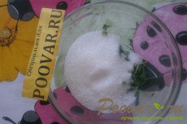 Клубничный лимонад с мятой Шаг 8 (картинка)