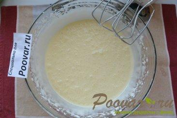 Шоколадно-творожный пирог Шаг 9 (картинка)