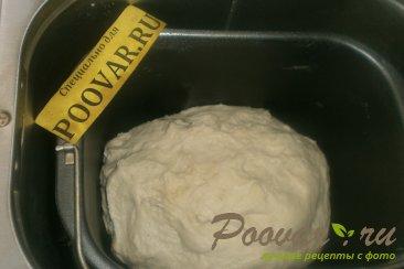Пироги с клубникой и сыром моцарелла Шаг 3 (картинка)
