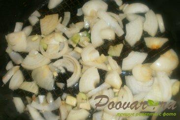 Картофель с куриными крылышками Шаг 8 (картинка)