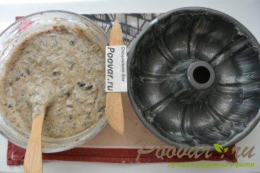Кекс с вареньем на кефире Шаг 13 (картинка)