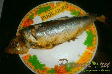 Рыба запечённая в металлическом рукаве Шаг 10 (картинка)