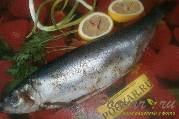 Рыба запечённая в металлическом рукаве Шаг 5 (картинка)