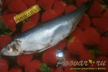 Рыба запечённая в металлическом рукаве Шаг 3 (картинка)