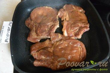 Свиная отбивная на косточке Шаг 5 (картинка)