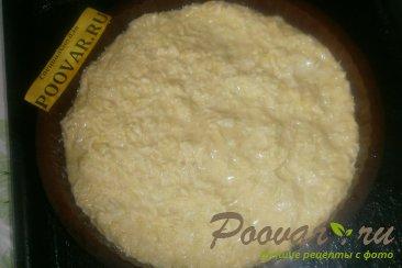 Запеканка из капусты с сыром Шаг 6 (картинка)