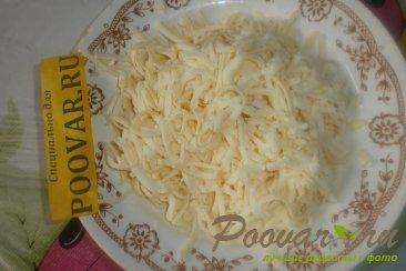 Запеканка из капусты с сыром Шаг 5 (картинка)