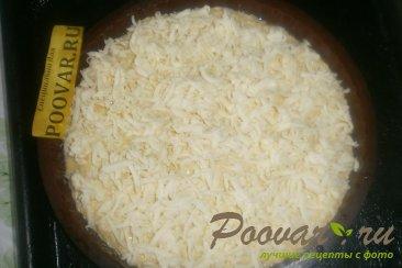 Запеканка из капусты с сыром Шаг 7 (картинка)