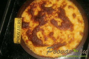 Запеканка из капусты с сыром Шаг 8 (картинка)