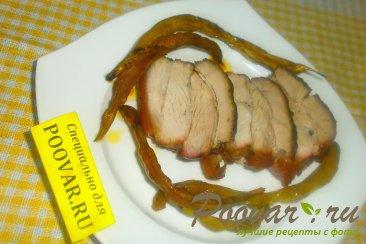 Свиная грудинка с фасолью Шаг 14 (картинка)