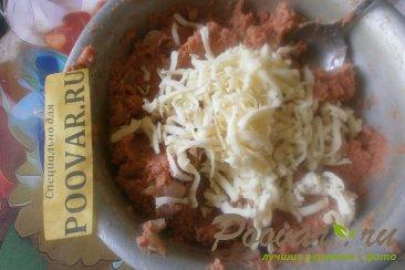 Лососевые котлеты с луком и сыром Шаг 8 (картинка)