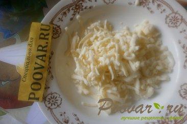 Лососевые котлеты с луком и сыром Шаг 7 (картинка)