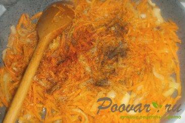Курица с морковью Шаг 13 (картинка)