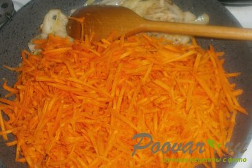 Курица с морковью Шаг 11 (картинка)