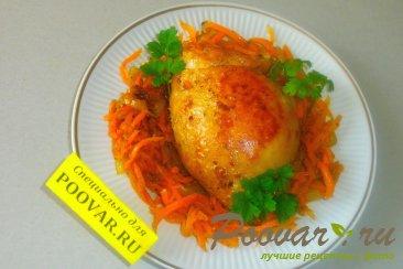 Курица с морковью Шаг 16 (картинка)
