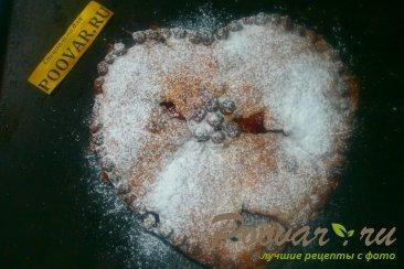 Пирог со сливой Шаг 16 (картинка)