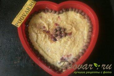 Пирог со сливой Шаг 13 (картинка)