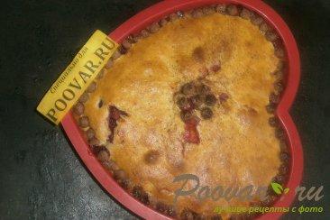 Пирог со сливой Шаг 14 (картинка)
