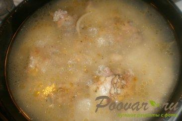 Рис с курицей Шаг 14 (картинка)