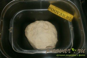 Жареные пирожки с капустой и баклажанами Шаг 7 (картинка)