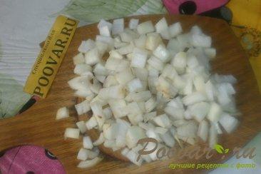 Соте из кабачков и баклажанов на зиму Шаг 9 (картинка)