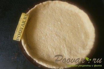 Пирог с баклажанами Шаг 12 (картинка)