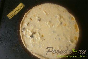Пирог с баклажанами Шаг 17 (картинка)