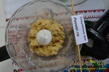 Кондитерская крошка - ореховый штрейзель Шаг 5 (картинка)