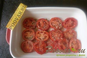 Свиная грудинка запечённая с помидорами Шаг 9 (картинка)