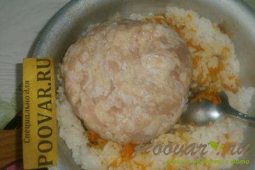 Фаршированный перец в томатно-сметанном соусе Шаг 8 (картинка)
