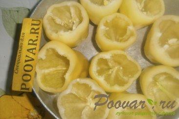Фаршированный перец в томатно-сметанном соусе Шаг 6 (картинка)