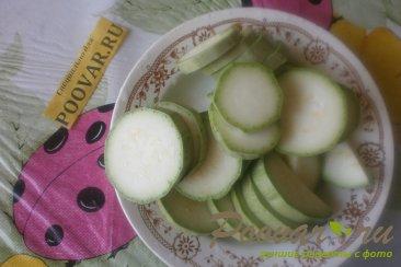 Овощное ассорти в томатной заливке на зиму Шаг 4 (картинка)