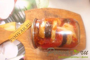 Овощное ассорти в томатной заливке на зиму Шаг 12 (картинка)