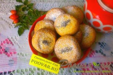 Печенье с манной крупой Изображение