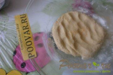 Печенье с манной крупой Шаг 5 (картинка)