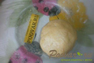 Печенье с манной крупой Шаг 6 (картинка)