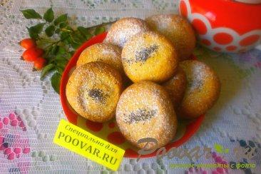 Печенье с манной крупой Шаг 12 (картинка)