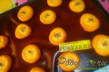 Печенье с манной крупой Шаг 10 (картинка)