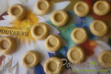 Печенье с манной крупой Шаг 8 (картинка)
