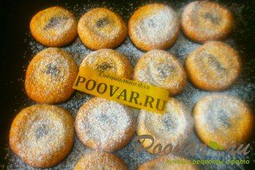 Печенье с манной крупой Шаг 11 (картинка)