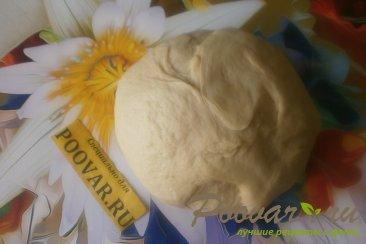 Пирожки с капустой и курицей Шаг 11 (картинка)