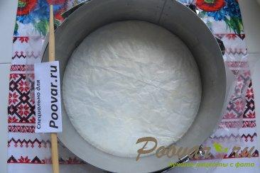 Пирог с творогом и штрейзелем Шаг 2 (картинка)
